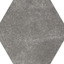 HEXATILE CEMENT BLACK
