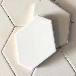 BENZENE WHITE MATE