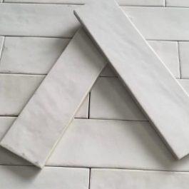 Tribeca Gypsum White